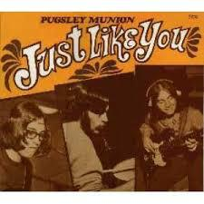 Cover PUGSLEY MUNION, just like you