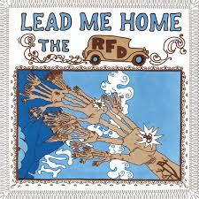 Cover RFD, lead me home
