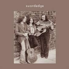 SWORDEDGE, s/t cover