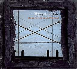 Cover TERRY LEE HALE, bound, chained, fettered