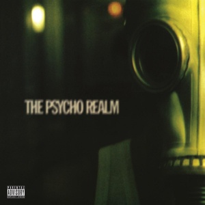 Cover PSYCHO REALM, s/t