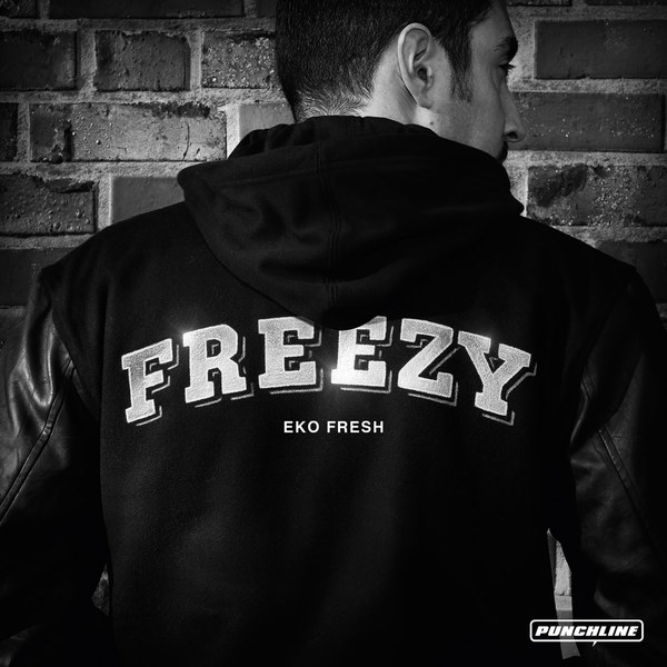 EKO FRESH, freezy cover