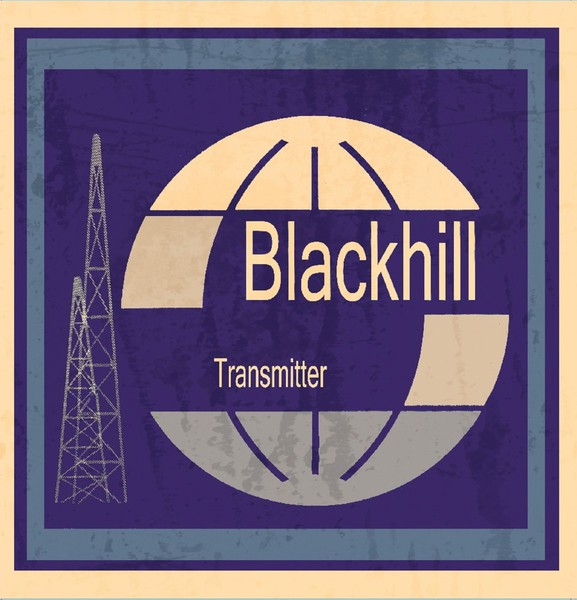 Cover BLACKHILL TRANSMITTER, s/t