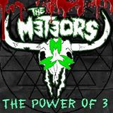 Cover METEORS, the power of three
