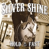 Cover SILVER SHINE, hold fast