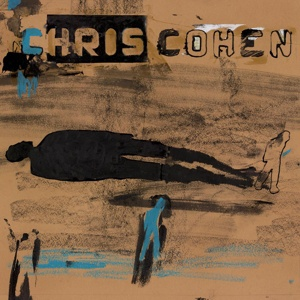 Cover CHRIS COHEN, as if apart