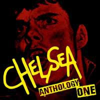 Cover CHELSEA, anthology vol. 1