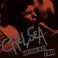 Cover CHELSEA, anthology vol. 2
