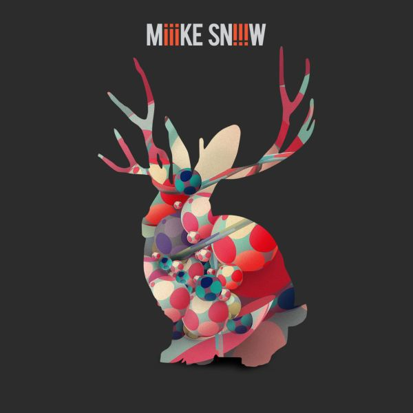 Cover MIIKE SNOW, III
