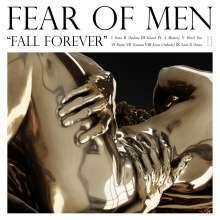 FEAR OF MEN, fall forever cover