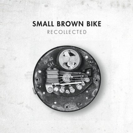 Cover SMALL BROWN BIKE, recollected