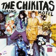 Cover CHIKITAS, wrong motel