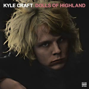 KYLE CRAFT, dolls of highland cover