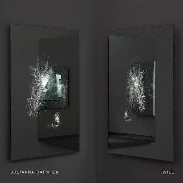 Cover JULIANNA BARWICK, will