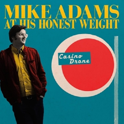 MIKE ADAMS AT HIS HONEST WEIGHT, casino drone cover