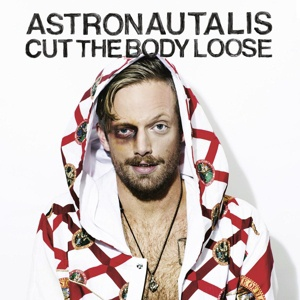 ASTRONAUTALIS, cut the body loose cover