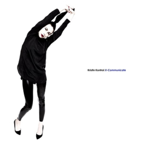 Cover KRISTIN KONTROL, x-communicate