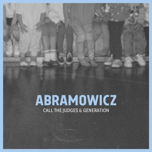 Cover ABRAMOWICZ, call the judges & generation