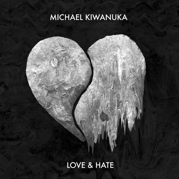 Cover MICHAEL KIWANUKA, love & hate