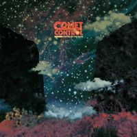 Cover COMET CONTROL, center of the maze