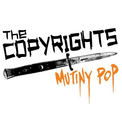 COPYRIGHTS, mutiny pop cover