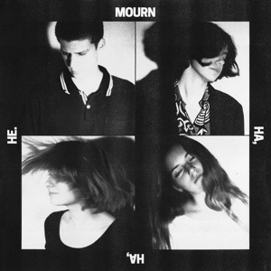 Cover MOURN (SPAIN), ha, ha, he