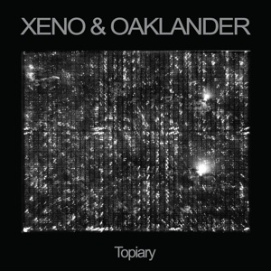 Cover XENO & OAKLANDER, topiary