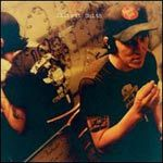Cover ELLIOTT SMITH, either/or
