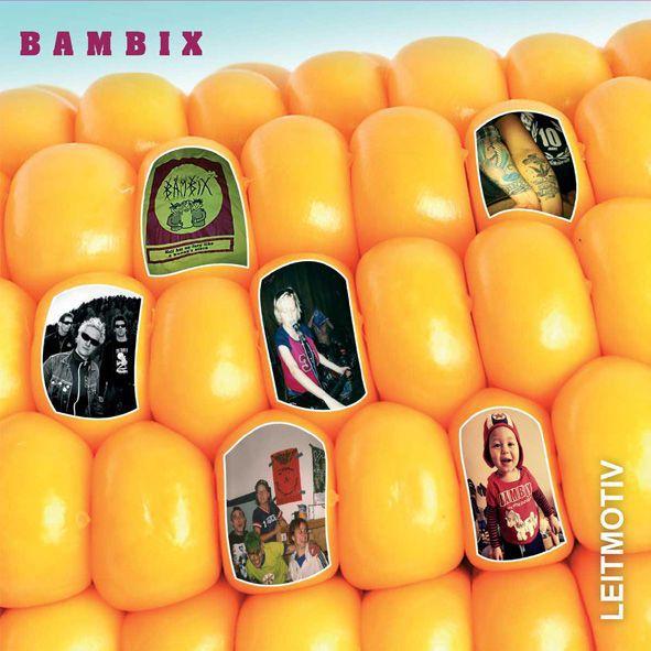 BAMBIX, leitmotiv cover