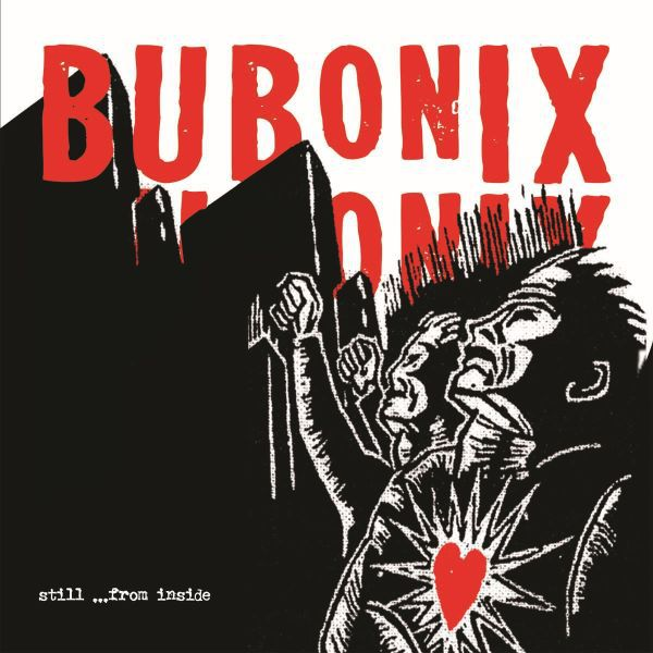 Cover BUBONIX, still ... from inside