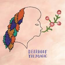 DEERHOOF, the magic cover