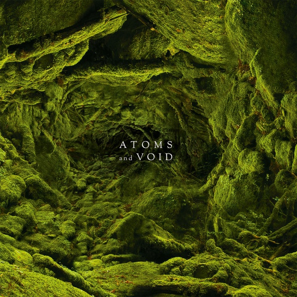 Cover ATOMS AND VOID, and nothing else