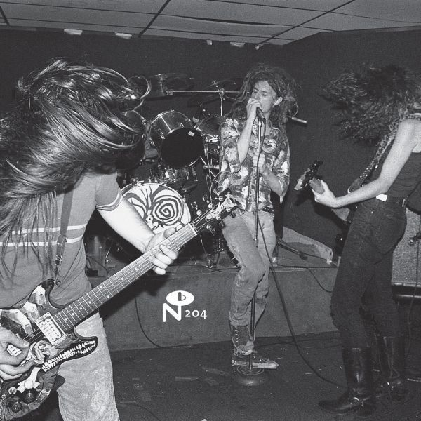 WHITE ZOMBIE, it came from n.y.c. cover