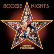 Cover O.S.T., boogie nights
