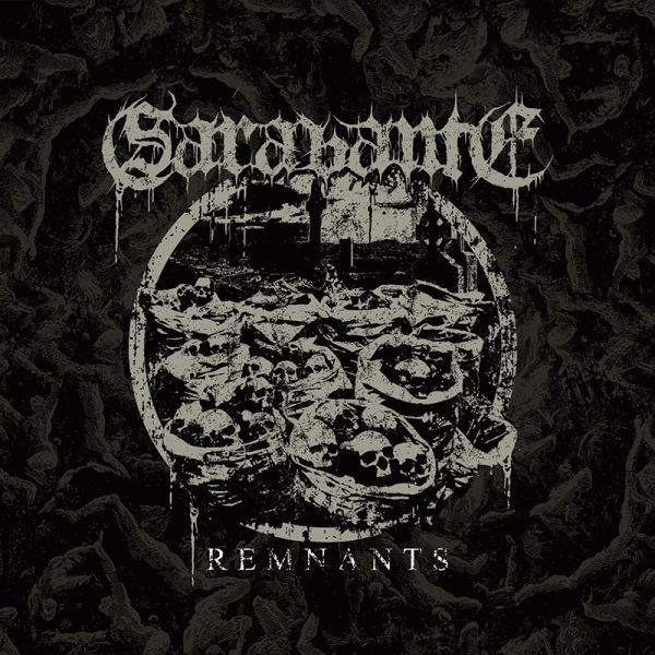 Cover SARABANTE, poisonous legacy