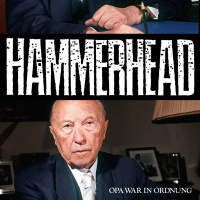 Cover HAMMERHEAD, opa war in ordnung