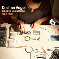 Cover CRISTIAN VOGEL, classics remastered 1993-1998