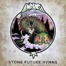 INDICA, stone future hymns cover