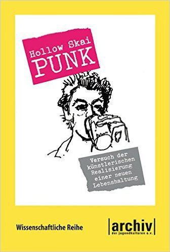 Cover HOLLOW SKAI, punk