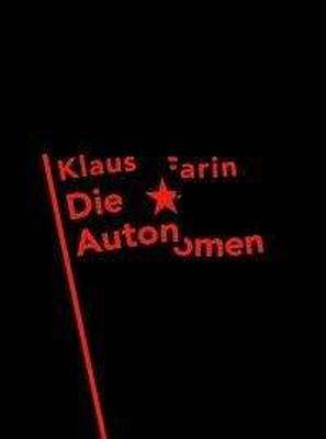 DIE AUTONOMEN, s/t cover