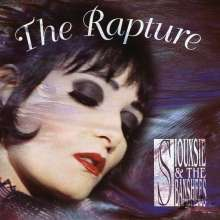 SIOUXSIE AND THE BANSHEES, the rapture cover