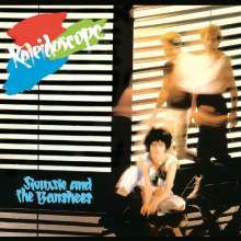 SIOUXSIE AND THE BANSHEES, kaleidoscope cover