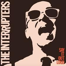 INTERRUPTERS, say it loud cover
