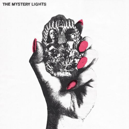 MYSTERY LIGHTS, s/t cover