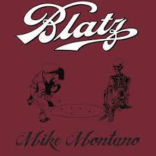 BLATZ, mike montano cover