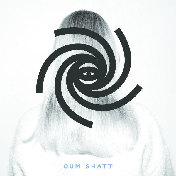 OUM SHATT, s/t cover
