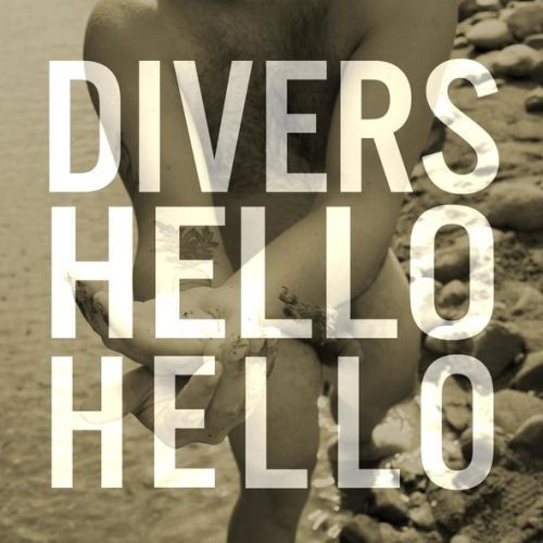 DIVERS, hello hello cover