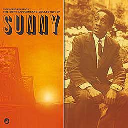 Cover V/A, 50th anniversary collection of sunny