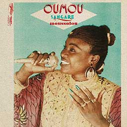 Cover OUMOU SANGARE, moussoulou