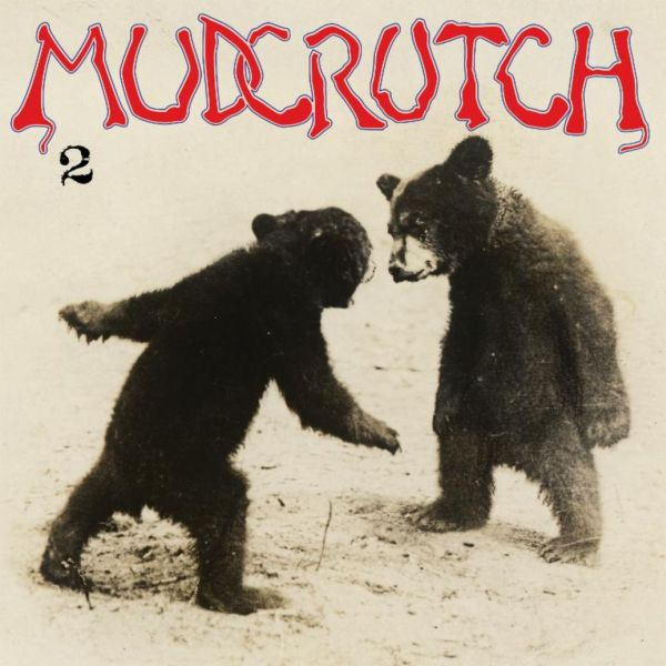 Cover MUDCRUTCH, 2
